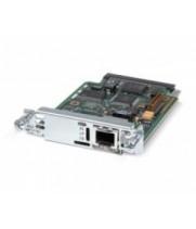 Модуль Cisco VWIC2-1MFT-T1/E1=
