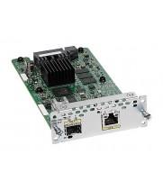 Модуль расширения Cisco NIM-1GE-CU-SFP=