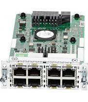 Модуль расширения Cisco NIM-ES2-8-P=