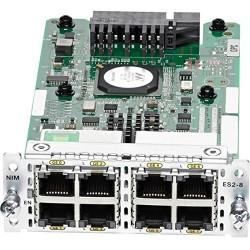 Модуль расширения Cisco NIM-ES2-8=