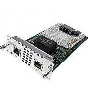 Модуль Cisco NIM-2MFT-T1/E1=
