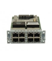 Модуль Cisco NIM-8MFT-T1/E1=