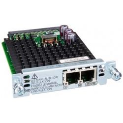 модуль Cisco VIC3-2FXS/DID=