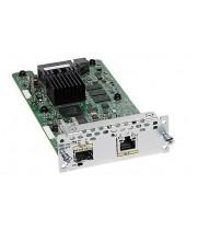 Модуль расширения Cisco NIM-1GE-CU-SFP