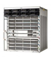 Коммутатор Cisco C9407R-96U-BNDL-A