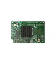Модуль расширения Cisco UCSB-MLOM-PT-01