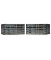 Коммутатор Cisco WS-C2960X-24TD-L